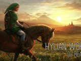 The Legend of Zelda - Hylian World (Dj Reanen)