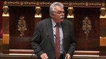 Le discours d'André Chassaigne en faveur de la motion de censure