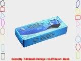 SIB-CORP Battery for HP 2000-314NR 2000-340CA 2000-400CA 2000-410US 2000-412NR 2000-416DX 2000-417NR