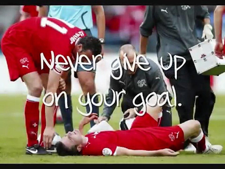 Motivational Sports Video