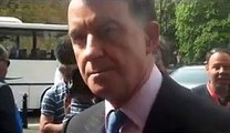 Lord Mandelson responds to Gordon Brown's 'bigoted woman' comment