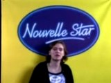 Nouvelle Star casting