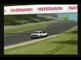 GT4 Drift Battle XLINK AE86 Shigeno RX7 FD3S RX7 FC 240 SX