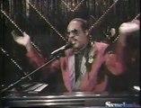Stevie Wonder 1985 Grammys