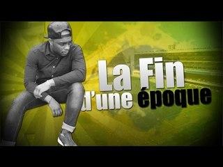 FIFA15 - LA FIN D'UNE EPOQUE ....