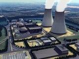 3D   Les déchets nucléaires