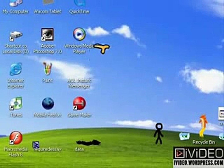 Windows Parody