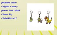 pokemon center Original Country picture book Metal