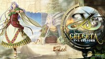 Tower of Guidance ~ A Kiss for Eldeel - Ys Memories of Celceta OST (High Quality 1080p HD)