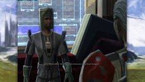 Star Wars: The Old Republic - Why Bounty Hunters Are the Best