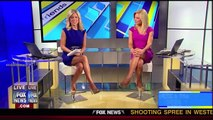 Fox & Friends First Makes Its Debut!
