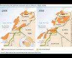 ressources naturelles au Maroc, pétrole, Or, phosphates