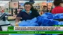 migracion mexico estados unidos y centroamerica a estados unidos sus contrastes