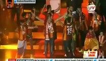 Wesley Sneijder --  Fener Ağlama ( Galatasaray 20. Şampiyonluk Kutlamaları ) - from YouTube