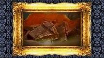 eric lanlard  Glamour Puds8:hot ginger bread soufle by Eric Lanlard/Cake-Boy