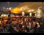 Israel night life in Tel Aviv, small taste from Israel