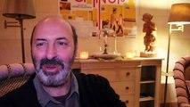 CASSE-TETE CHINOIS - Interview : CEDRIC KLAPISCH