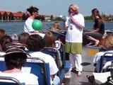 Demonstration på vandet - København 15. maj
