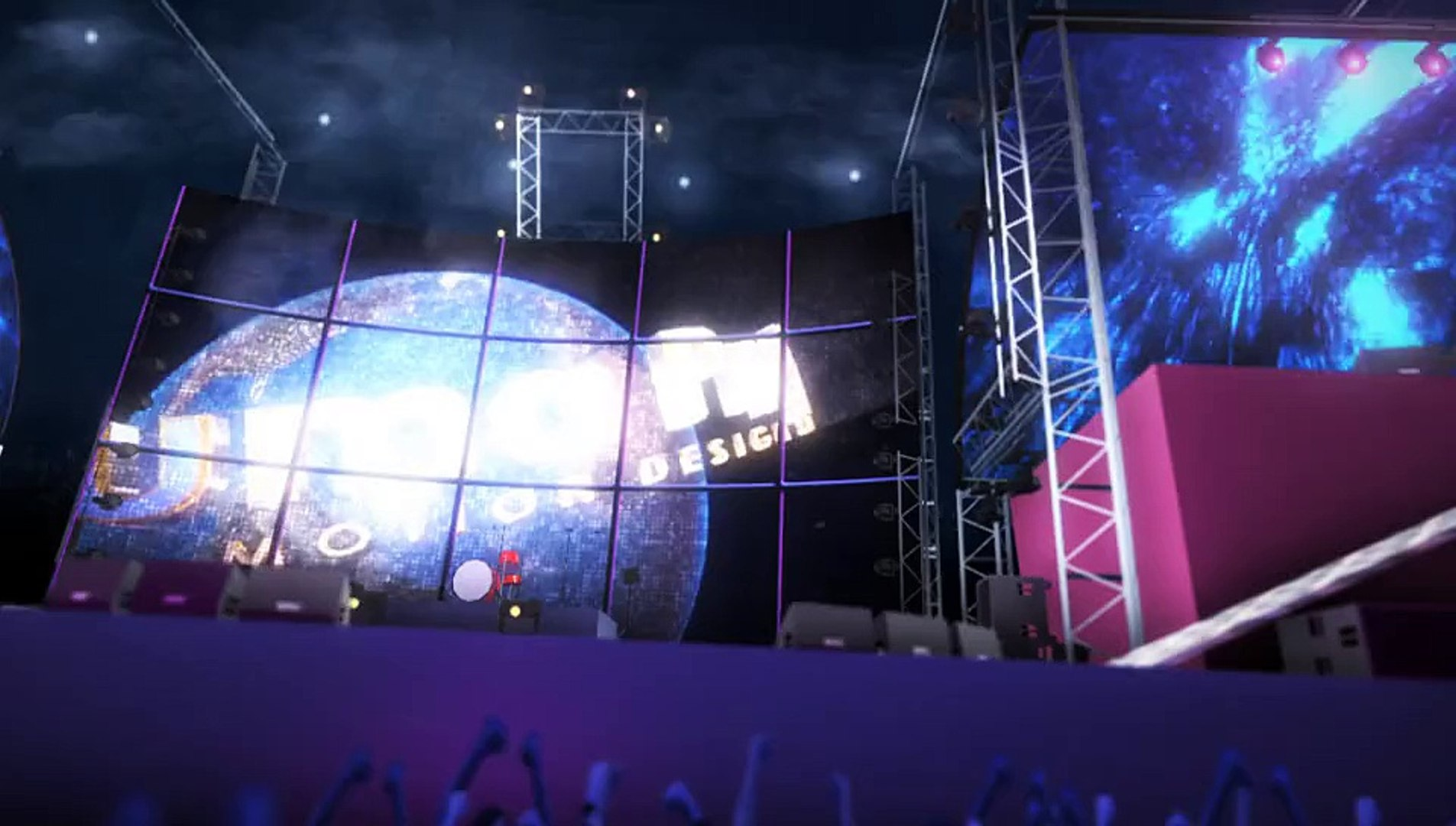 After Effects Project Files - Concert Stadium - VideoHive 8830124