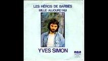 Yves Simon - Les Héros de Barbès