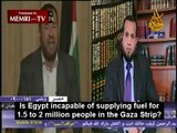 """palestinians are a myth says hamas member """"they are just saudis and egyptians"""""""