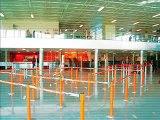 Aeroporto Internacional Presidente Castro Pinto(SBJP/JPA) - João Pessoa - Paraíba