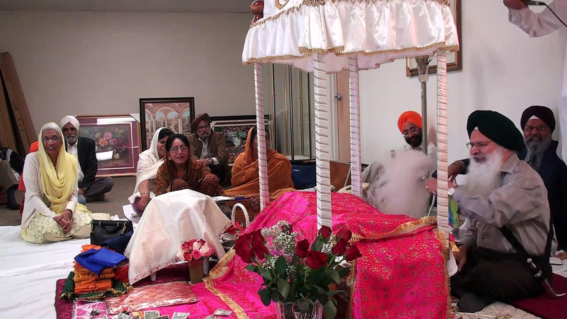 Inspirational Speech: Sardar Ralph Singh