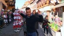 HAPPY OBERNAI --- Alsace