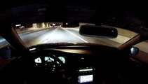 Some fun on the streets 1/12/2012 - Turbo Lexus GS300 vs 74mm Supra vs Lexus IS300