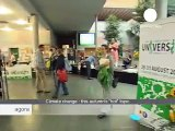 euronews - agora - Energía y cambio climático se unen para desafiar a Europa