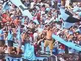 MUNICIPAL IQUIQUE SE CORONO CAMPEON 2006 DE LA 3º DIVISION