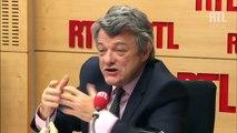 """Jean-Louis Borloo : """"Je suis utile à la France"""" Part. 1"""
