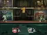 Super Smash Bros. Brawl - Unlocking Luigi