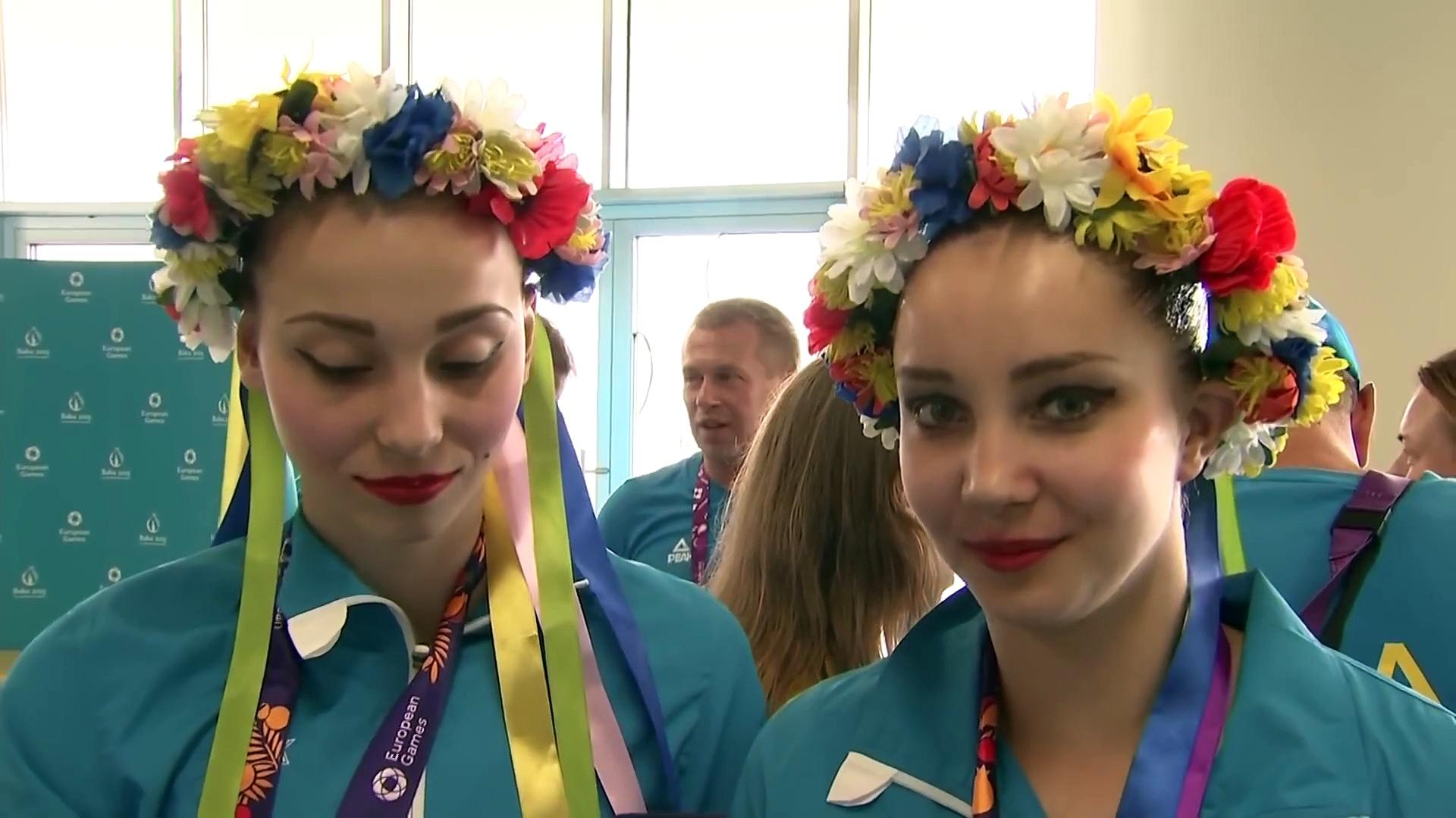 Day 3   Afternoon News Feed   Baku 2015 European Games