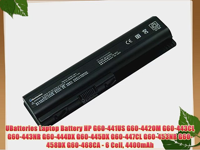 500GB Hard Drive for HP G60-610CA G60-619CA G60-630CA G60-630US