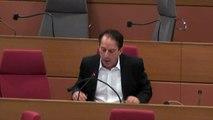Rapport de la chambre régionale des comptes sur le coût des lycées franciliens