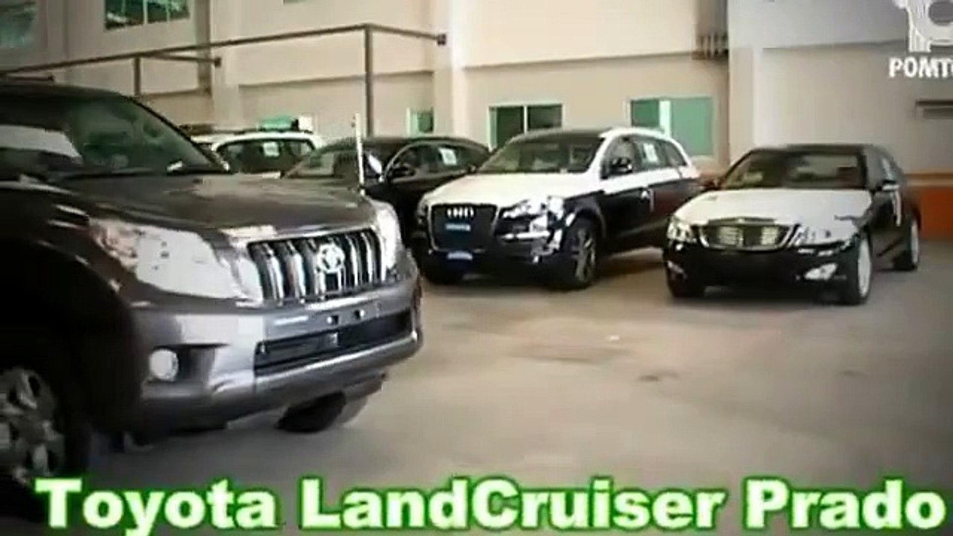 Toyota Land Cruiser Prado TXL 2014,Toyota Prado 2014,Prado 2014,Prado TXL 2014,TOYOTA THANH XUÂN