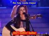 Shania Twain - You're still the one ( SUBTITULADO ESPAÑOL