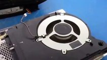 Playstation 3 PS3 Fan Mod Speed Accelerator Controller SOY NANDO