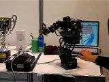 CEATEC JAPAN 2005 /ATR-Robotics