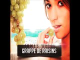 James Weezy - Grappe De Raisins - Dancehall [ Audio ] @iamjamesweezy