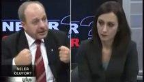 Erdal SARIZEYBEK - Ergenekon Sorusturmasını Medya Yürütüyor
