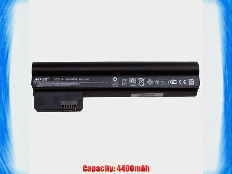 271f31b0bfb3 Laptop Battery For HP Mini 110-3014sf 110-3014tu 110-3015dx 110-3016tu  110-3017tu 110-3018ca