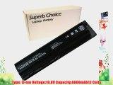HP/Compaq G70-246US Laptop Battery - Premium Superb Choice? 12-cell Li-ion battery