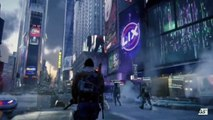 The Division - Gameplay E3 - Official Gameplay - E3 2015