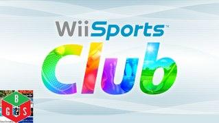 Wii sports club 5 Sports in 1 Gameplay Wii U