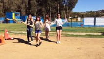 【20141228】Happiness (행복) - Red Velvet (레드벨벳) Dance Cover by Royals (Practice)