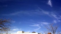 Documenting Spraying Tucson again! 03/03/2013 (Chemtrails)
