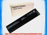 HP/Compaq Presario CQ61z-300 Laptop Battery - Premium Superb Choice? 12-cell Li-ion battery