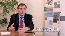 Charte Environnement des industries de carrières (UNICEM)